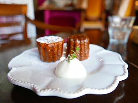 달콤한 카눌레로 유명한 이 곳! 카페 「카누레 (カヌレ)」