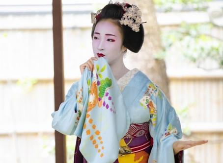 마이코쇼 이벤트 2019 SATSUKI (皐月)