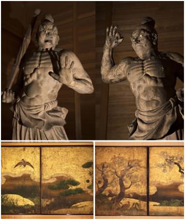 토후쿠지(東福寺)