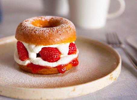 교토에서 만나는 건강하고 맛있는 도넛!「코에 도나츠 (Koe Donuts)」