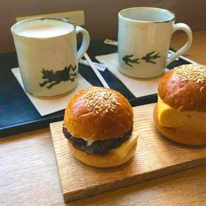 놋토 카페(ノットカフェ)