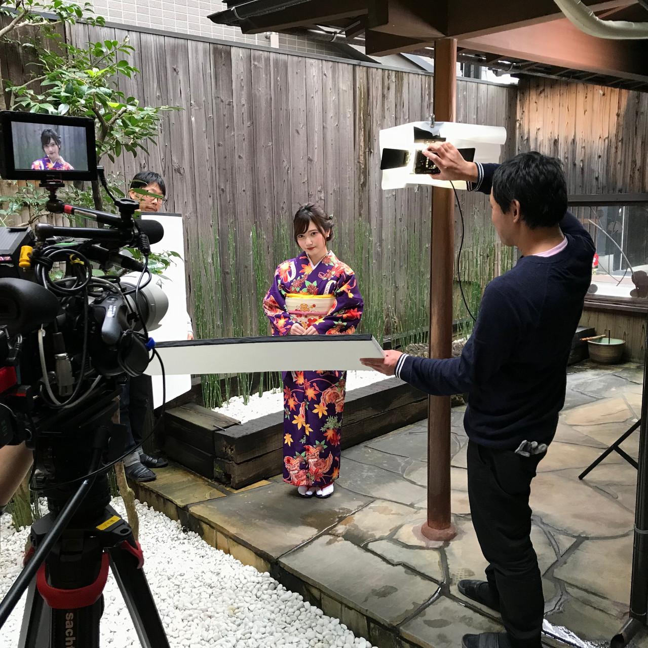 교토연애검정, 일본드라마