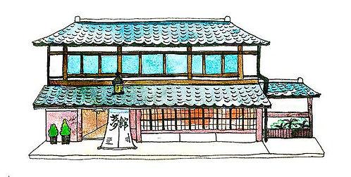 夢館,京町家,御池別邸