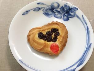 무라카미 카이신도(村上開新堂)의 러시아케이크♥