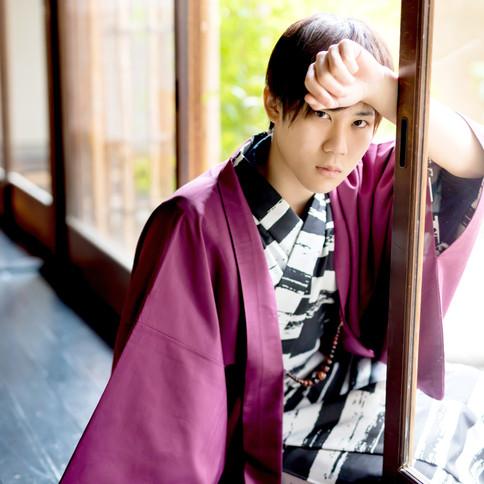 Original kimono