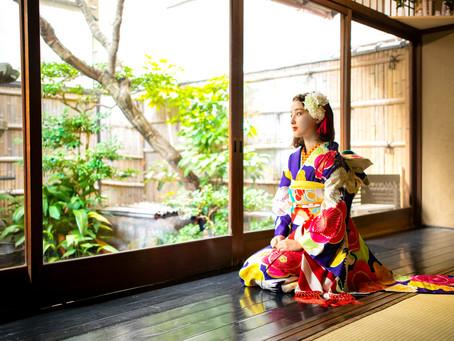 ミヤコちゃん京都にやって来てたん?( ゚д゚)