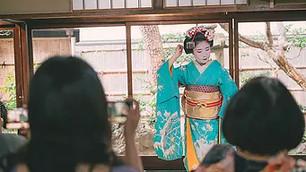 마이코,마이코공연,교토마이코