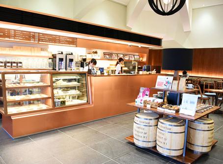 교토에서 좋은 커피를 만나는 곳,「카페 베르디(カフェ・ヴェルディ)」