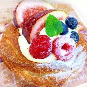Boulangerie et cafe fiveran