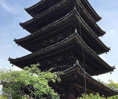야사카의 탑(八坂の塔)