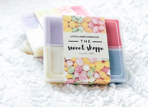 The Sweet Shoppe Selection Box