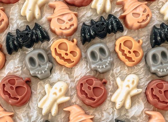 Deluxe Halloween Melts