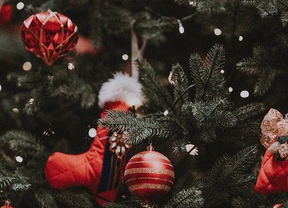 Christmas Cheer Melts