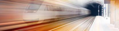High Performing Railways