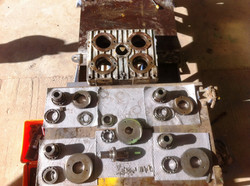 Ozmec Engineering & Mechanical_Onsite Plant Maintenance - Distribution gear box