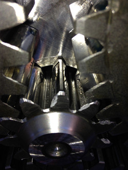 Ozmec Engineering & Mechanical_Onsite Plant Maintenance - Planetary gears
