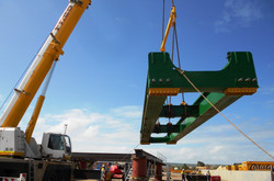 Ozmec Engineering & Mechanical_Onsite Plant Maintenance - Cranes rigging