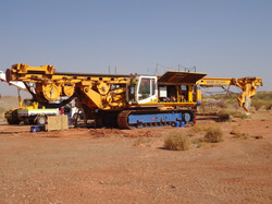 Ozmec Engineering & Mechanical_Onsite Plant Maintenance - Bauer BG 28