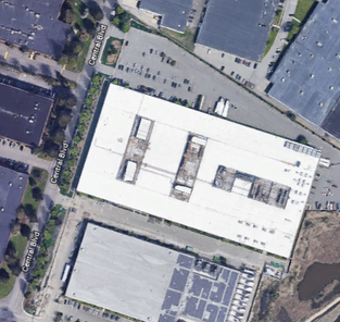 Carlstadt - 777 Data Center and Workplace Recovery Center