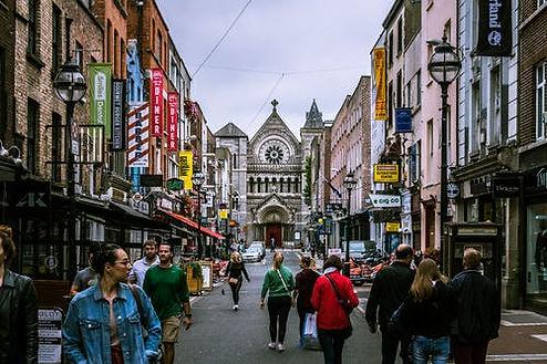 Dublin Summer 2020 Data Center Marketbeat