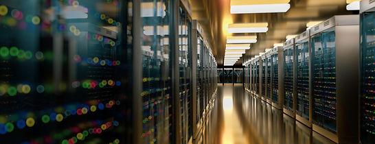 Americas Data Center Update