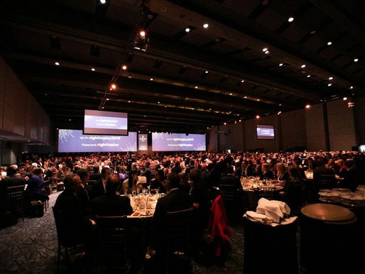 Cushman & Wakefield helps raise $2.825 million to help children rise above adversity