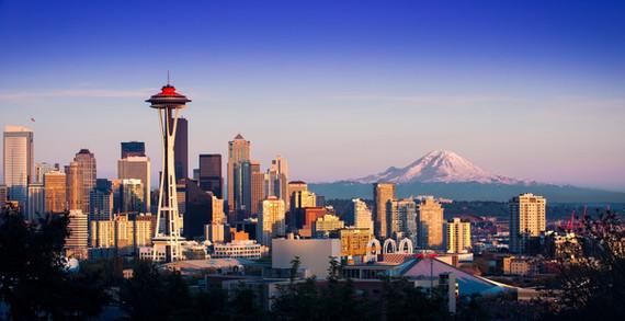 Seattle Data Center Update - Fall 2020