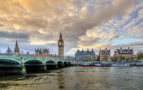 London Summer 2020 Data Center Marketbeat