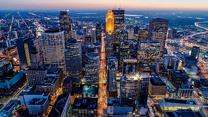 Minneapolis Data Center Update - Winter 2020 - 2021