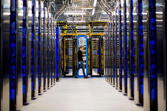 Site Selection and Acquisition for Data Centers