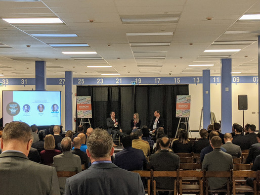 DICE Local: Open Discussions About the Future of the Data Center Market