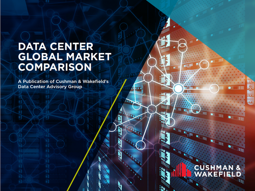 Cushman & Wakefield's Global Data Center Market Comparison