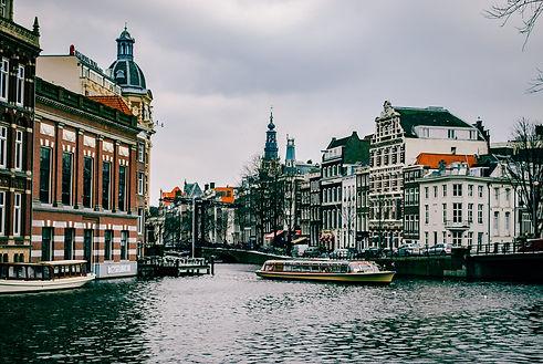 Amsterdam Summer 2020 Data Center Marketbeat Report