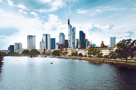 Frankfurt Summer 2020 Data Center Marketbeat