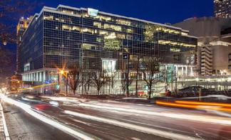 Data Center Opportunity in Atlanta, Georgia