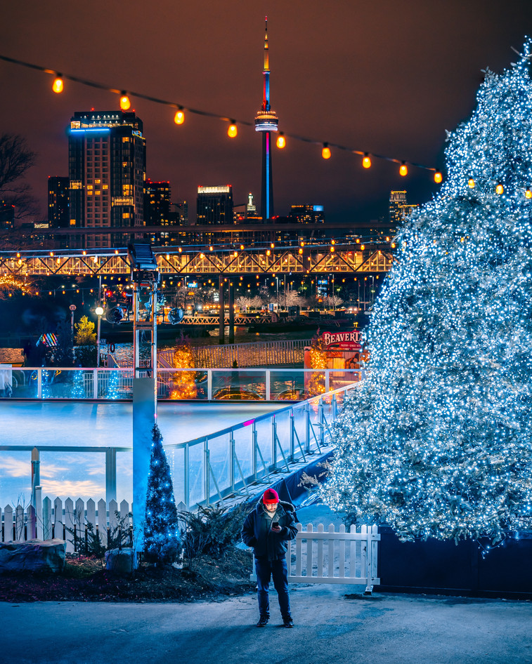 Winter 2020 Data Center Update Toronto