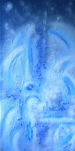 Galactic Blue - 2021