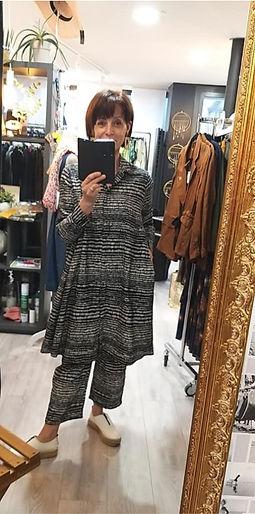 Martine Daveau magasin Elégance Acigné.j