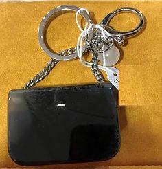 Portefeuille portes clés fantaisie et fé