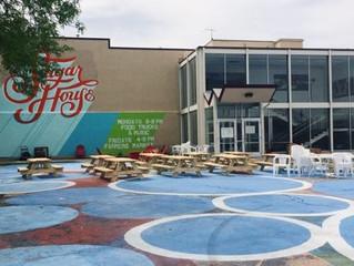 Great Salt Lake Fringe next week!