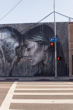 Los Angeles Art District