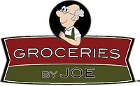 Groceries By Joe Logo