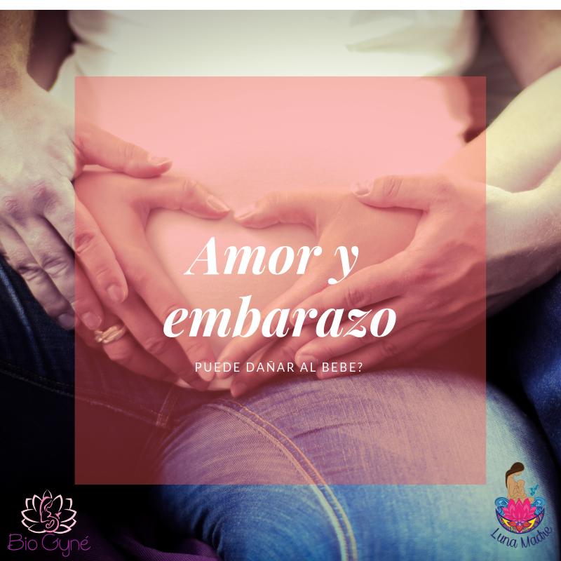 Amor y Embarazo