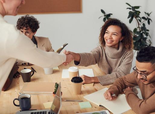 接案族怎麼讓高價值客戶找上你?