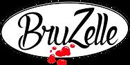 Logo BruZelle - Transparent background (
