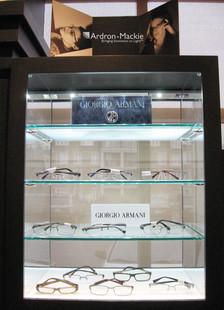 Eyewear Retail