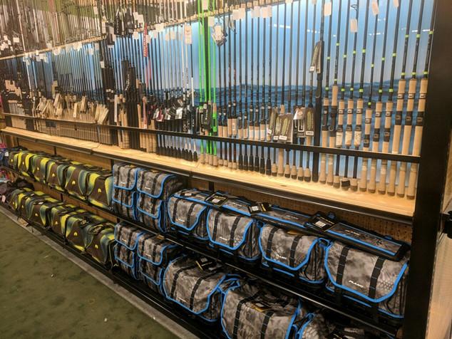 Sporting Goods Retail