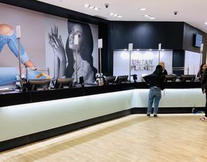 National Fashion Retailer