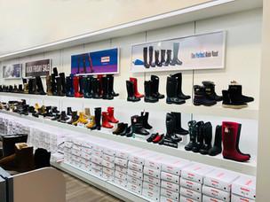 National Shoe Retailer