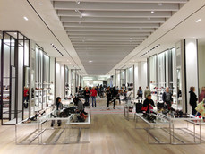 International Department Store